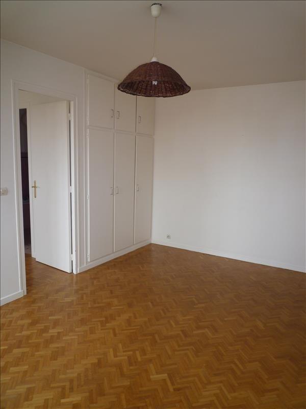 Rental apartment Le raincy 780€ CC - Picture 3