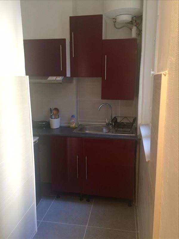 Location appartement La garenne colombes 595€ CC - Photo 2