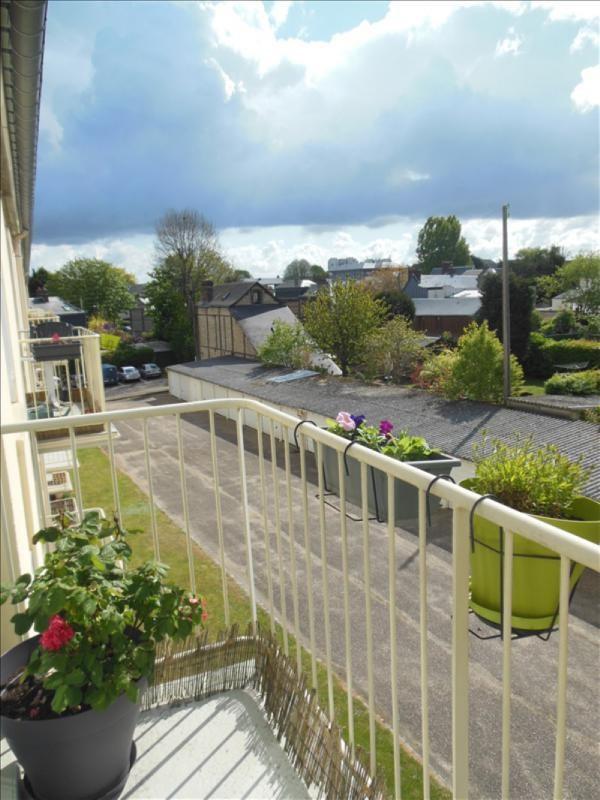 Sale apartment Bonsecours 136500€ - Picture 8