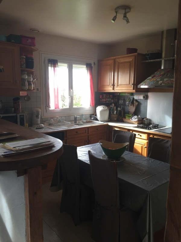 Vente maison / villa Roches premarie andille 165000€ - Photo 4