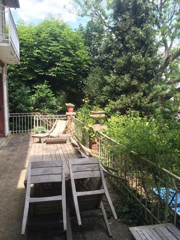 Rental house / villa Villennes sur seine 2751€ CC - Picture 2