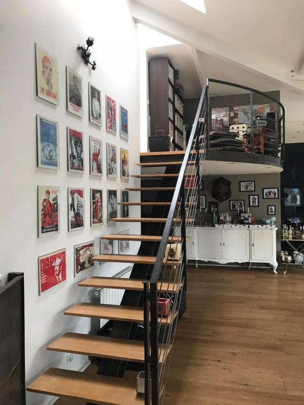 Vente de prestige appartement Saint-cloud 2080000€ - Photo 7