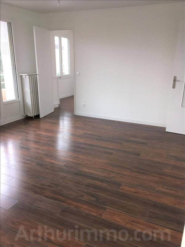 Rental apartment Juvisy sur orge 950€ CC - Picture 1