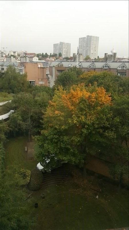 Vente appartement Bagnolet 565000€ - Photo 8
