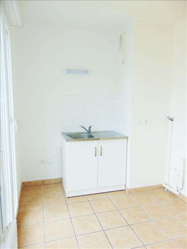 Rental apartment St denis 795€ CC - Picture 4