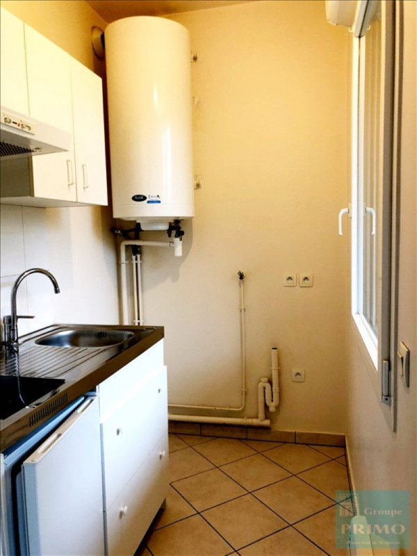 Vente appartement Le plessis robinson 189900€ - Photo 5