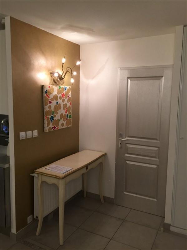 Vente appartement Prevessin-moens 263000€ - Photo 4