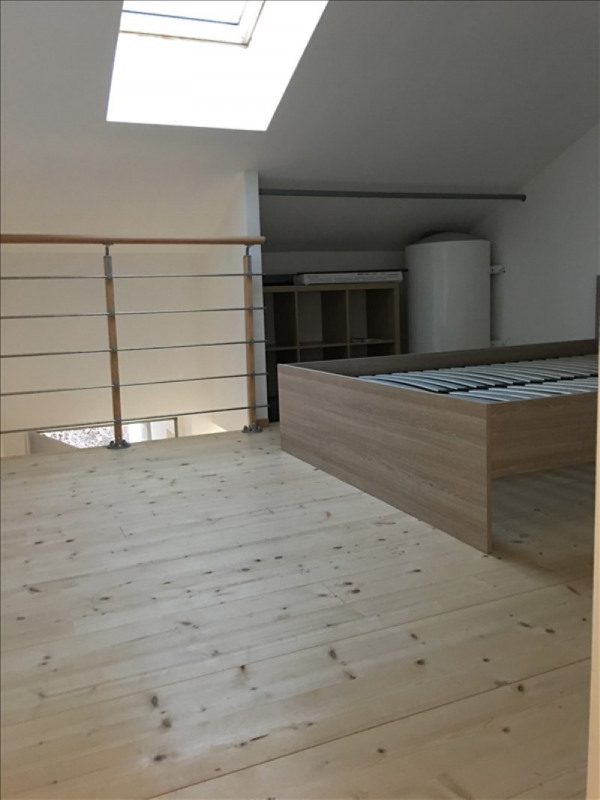 Rental apartment Ecully 650€ CC - Picture 4