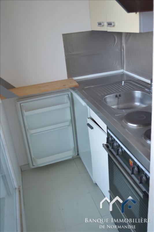 Vente appartement Courseulles sur mer 44000€ - Photo 4