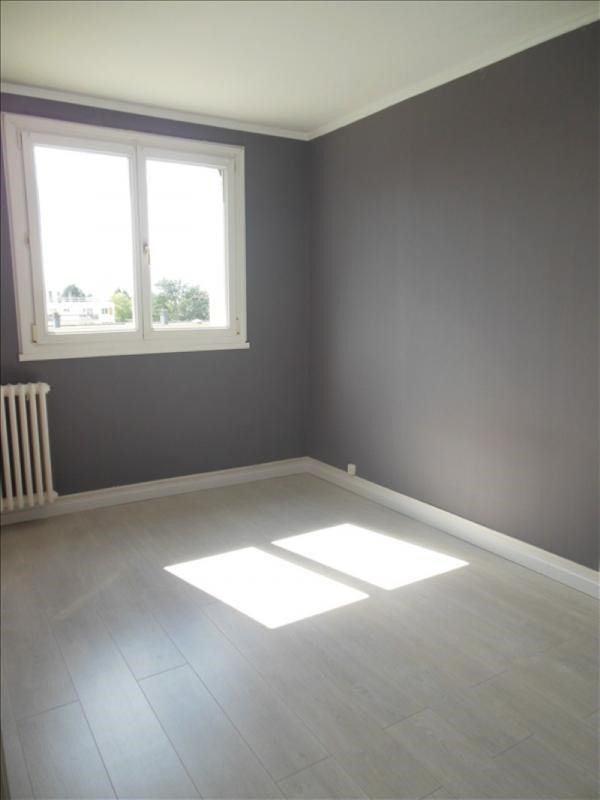 Sale apartment Bonsecours 98 500€ - Picture 5