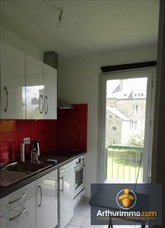 Location appartement St brieuc 453€ CC - Photo 3