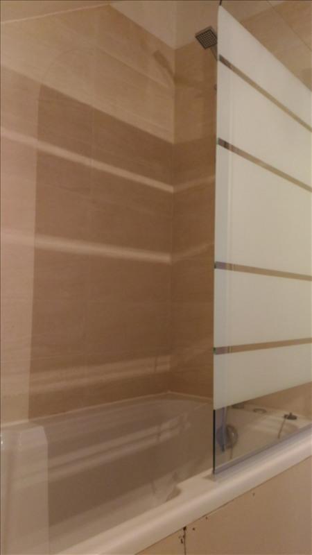 Verhuren  appartement Janze 380€ CC - Foto 5