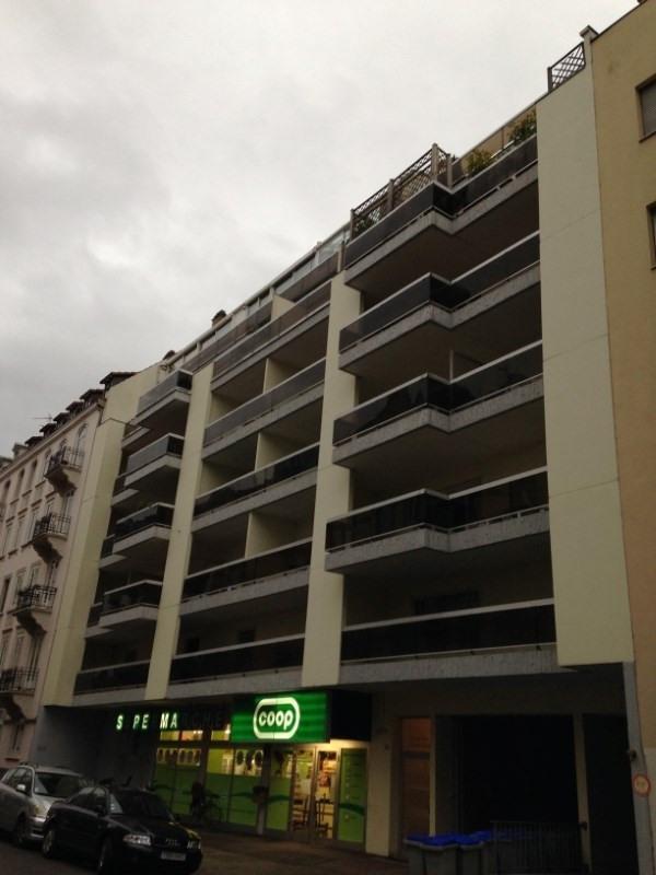 Rental apartment Strasbourg 543€ CC - Picture 1