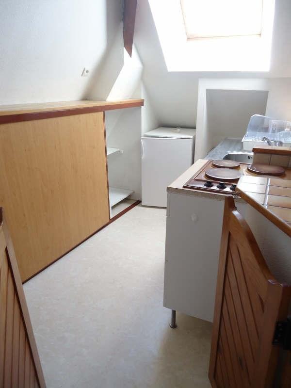 Rental apartment Brest 490€ CC - Picture 4