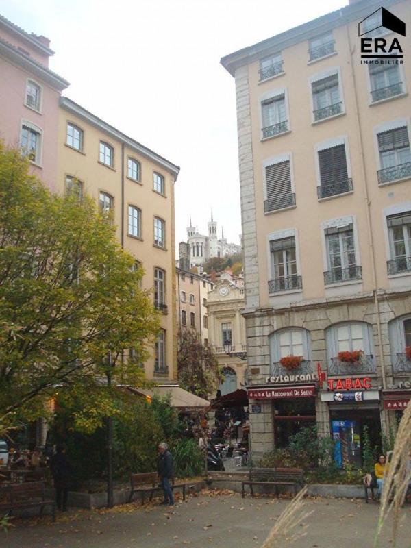 Sale apartment Lyon 5ème 333000€ - Picture 5