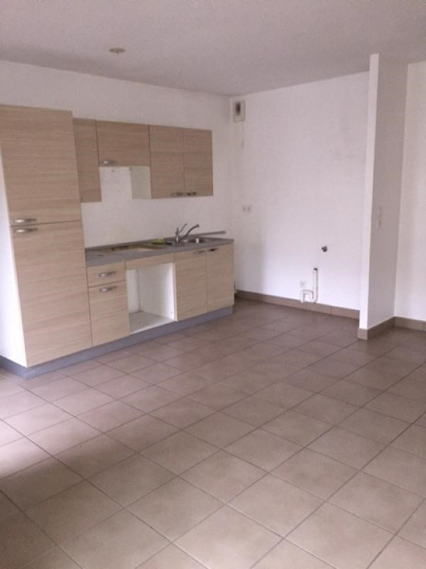 Rental apartment Strasbourg 930€ CC - Picture 1