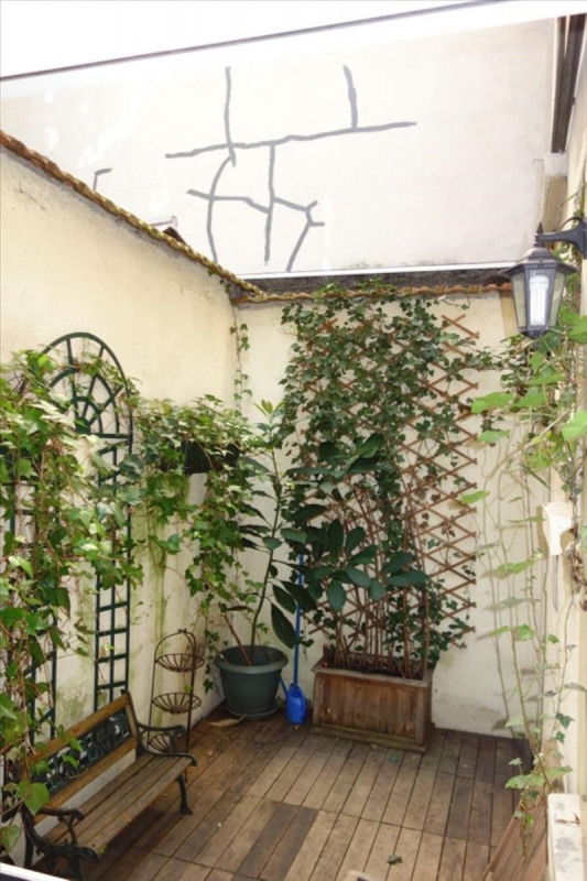 Deluxe sale house / villa Paris 15ème 1290000€ - Picture 3