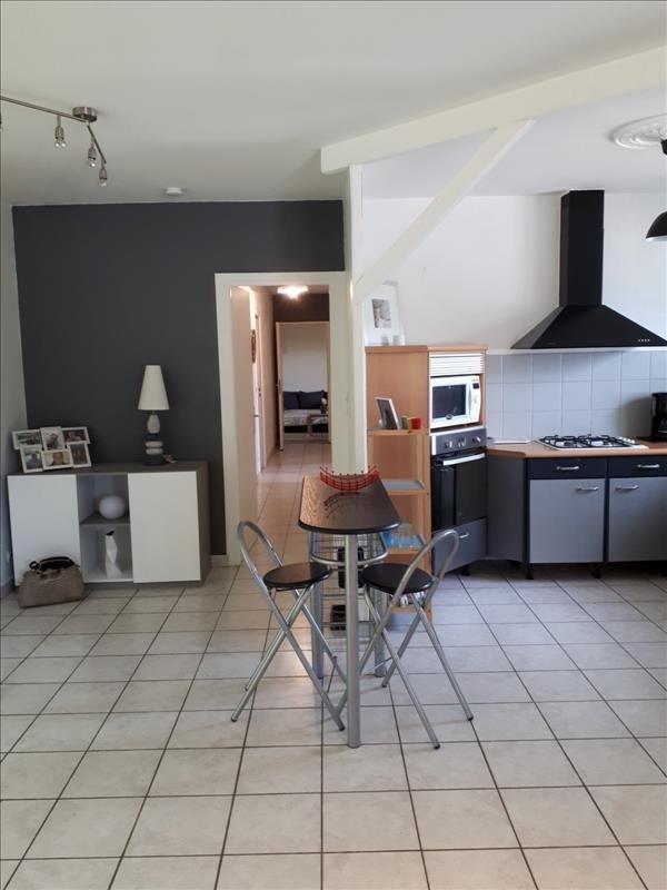 Sale house / villa Clonas sur vareze 263000€ - Picture 2