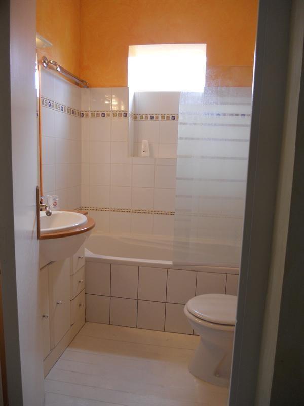 Vacation rental house / villa Vaux-sur-mer 1234€ - Picture 12
