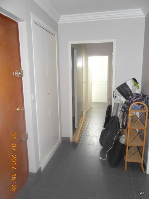 Rental apartment Lyon 3ème 760€ CC - Picture 3