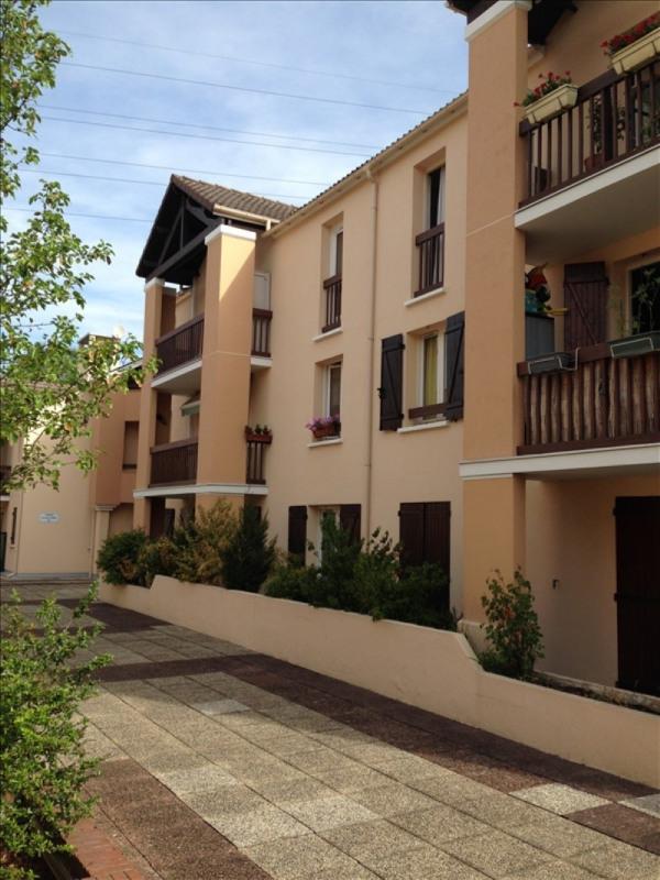 Vente appartement Livry gargan 156000€ - Photo 2