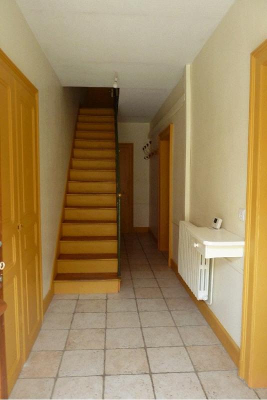 Rental house / villa Aillon le jeune 620€ CC - Picture 2
