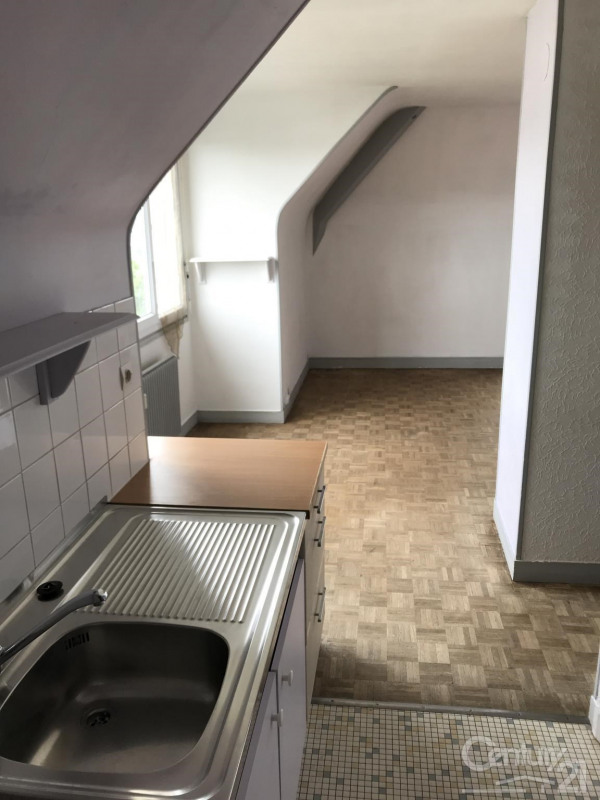 Verhuren  appartement Caen 399€ CC - Foto 5