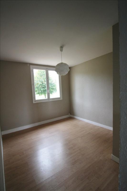 Rental apartment Le pecq 1050€ CC - Picture 4