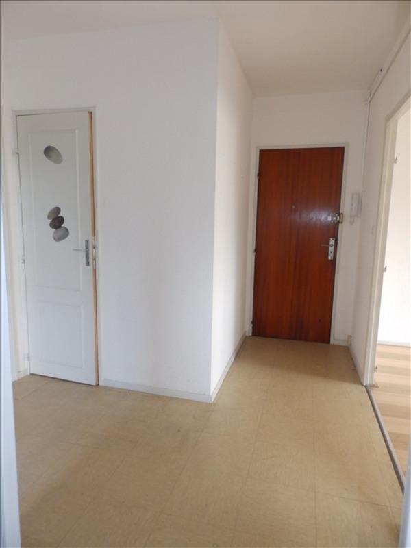 Vente appartement Moulins 63500€ - Photo 2