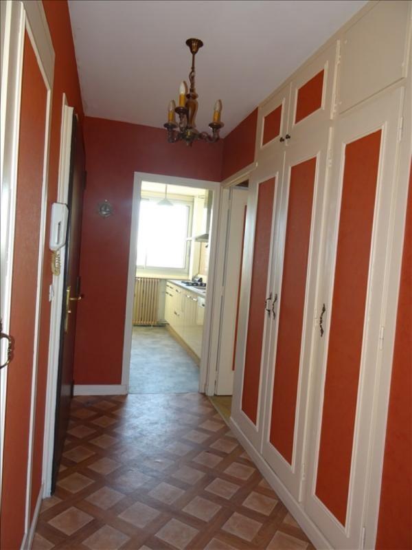 Vente appartement Le pecq 208000€ - Photo 6
