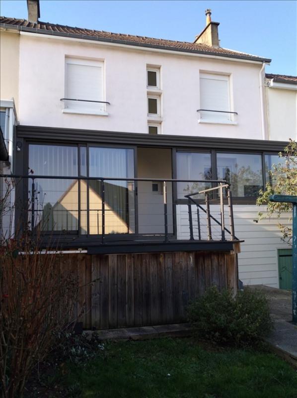 Vente maison / villa Le mans 146000€ - Photo 1