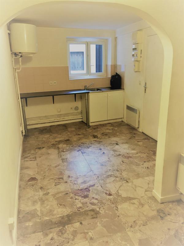 Rental apartment Méry-sur-oise 377€ CC - Picture 1