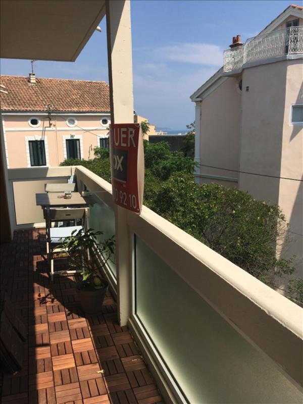 Location appartement Toulon 635€ CC - Photo 1