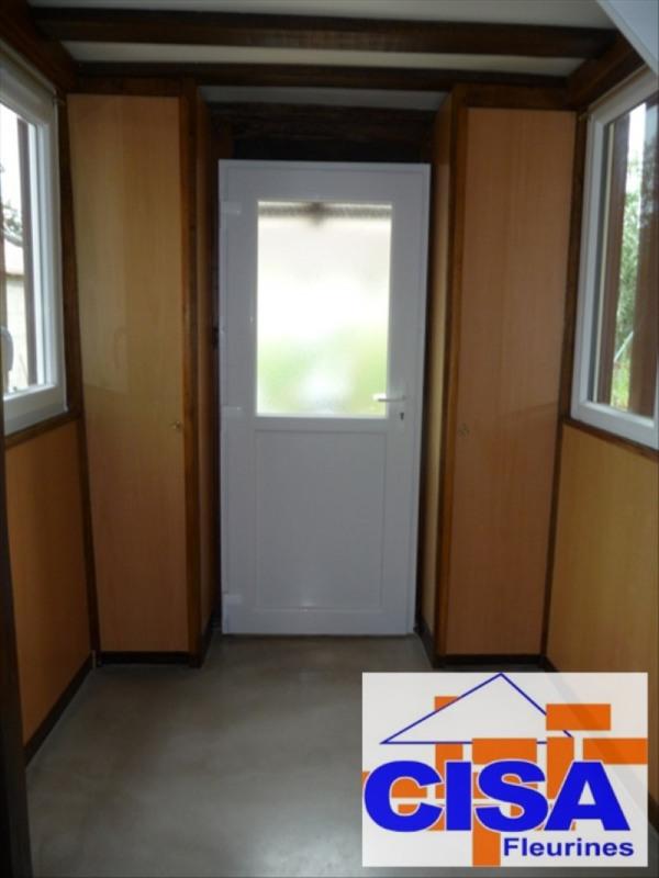 Rental house / villa Monceaux 450€ CC - Picture 7