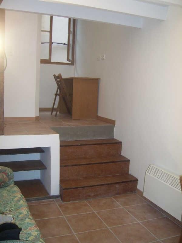 Rental apartment Nimes 305€ CC - Picture 4