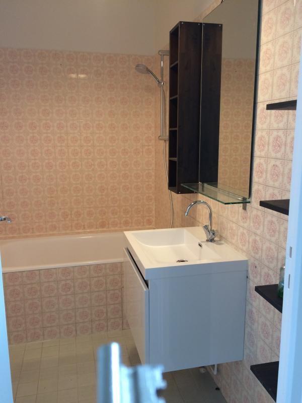 Rental apartment Villennes sur seine 720€ +CH - Picture 10