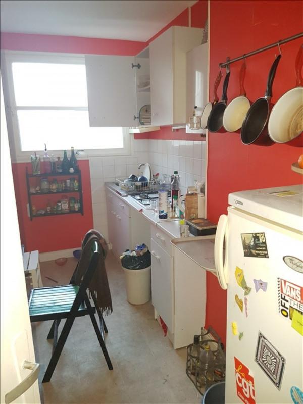 Sale apartment Caen 86000€ - Picture 3