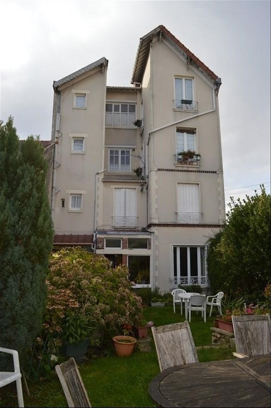 Vente maison / villa Montigny les cormeilles 418000€ - Photo 6