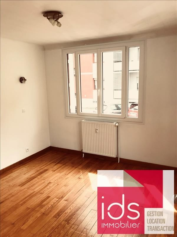 Vente appartement Chambery 229 000€ - Photo 6