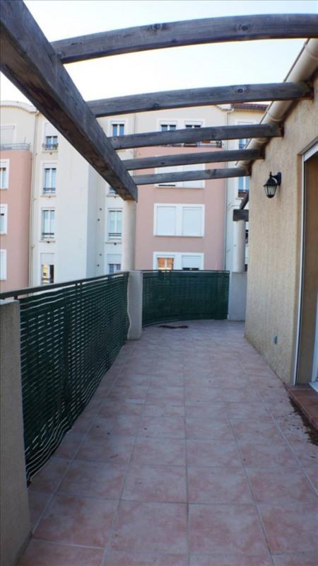 Locação apartamento Toulon 730€ CC - Fotografia 3