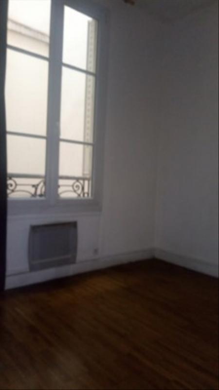 Aрендa квартирa Paris 18ème 1145€ CC - Фото 2