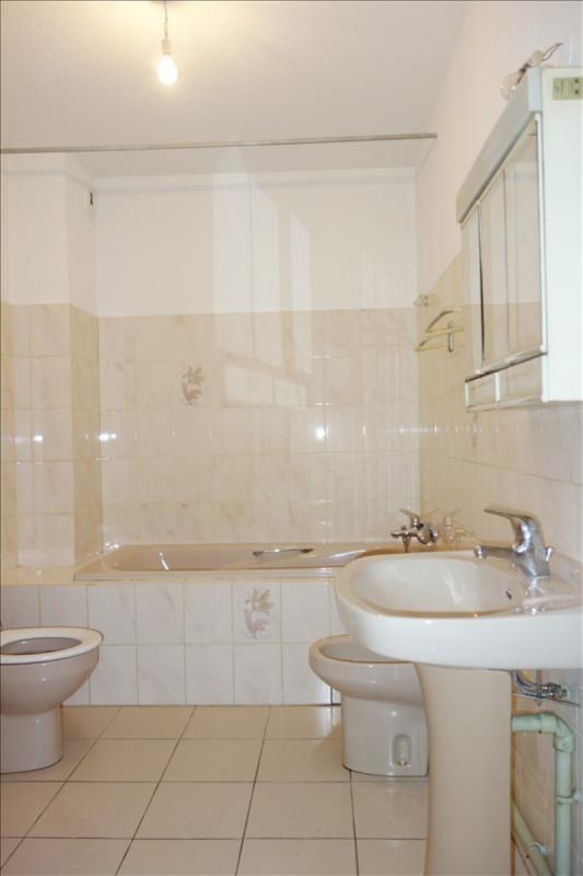 Alquiler  apartamento Toulon 417€ CC - Fotografía 5