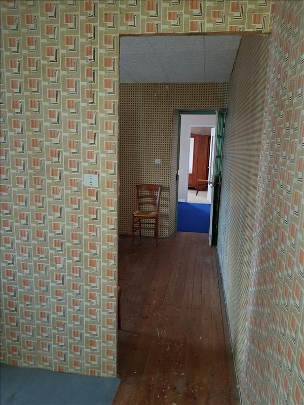 Verkoop  huis St medard d aunis 173910€ - Foto 10