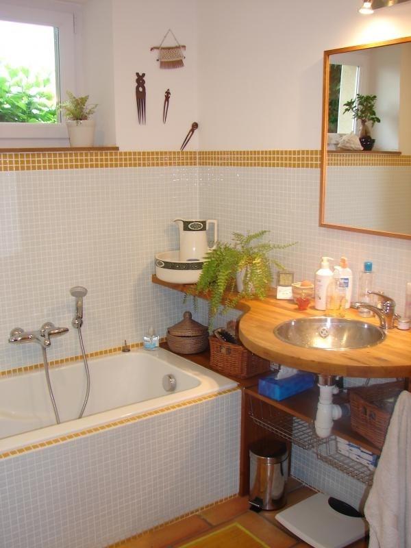 Venta  casa St lys 346500€ - Fotografía 8