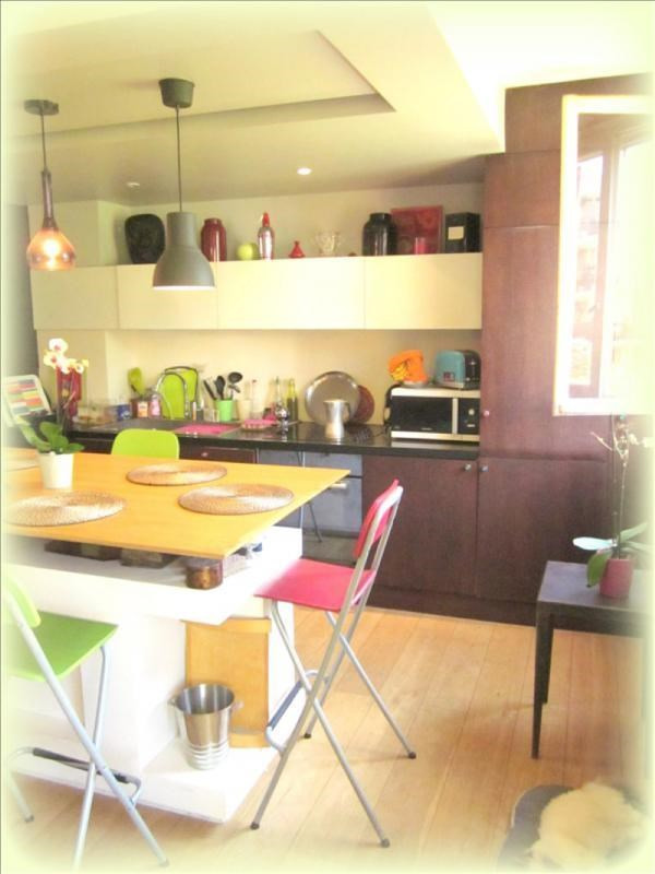 Vente appartement Le raincy 340 000€ - Photo 4