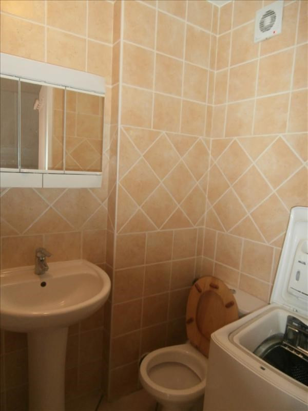 Rental apartment Manosque 402€ CC - Picture 3