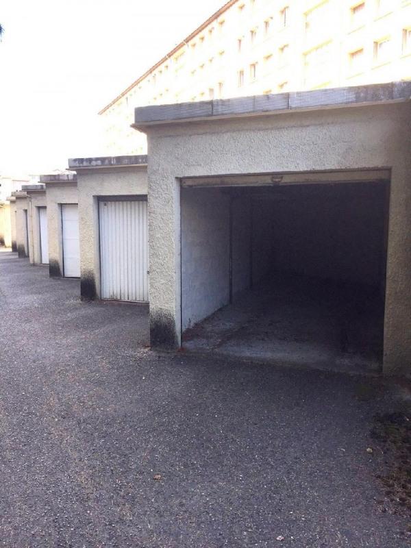 Vendita parking/auto coperto Villeurbanne 15500€ - Fotografia 1