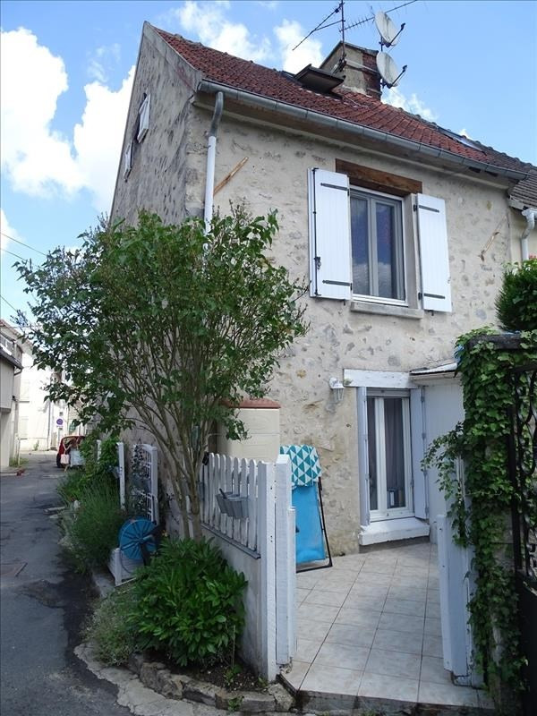 Sale house / villa Thiers sur theve 189000€ - Picture 1