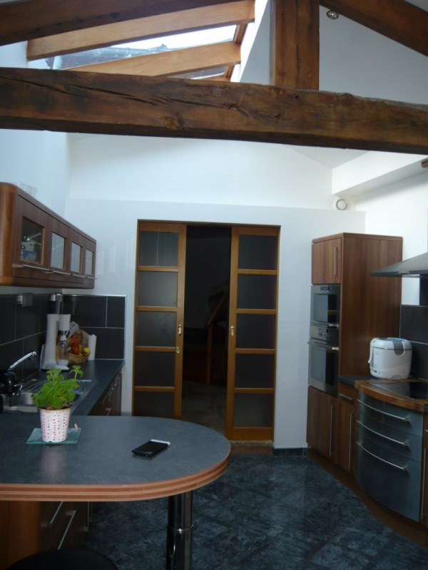 Sale house / villa Fecamp 265 000€ - Picture 2