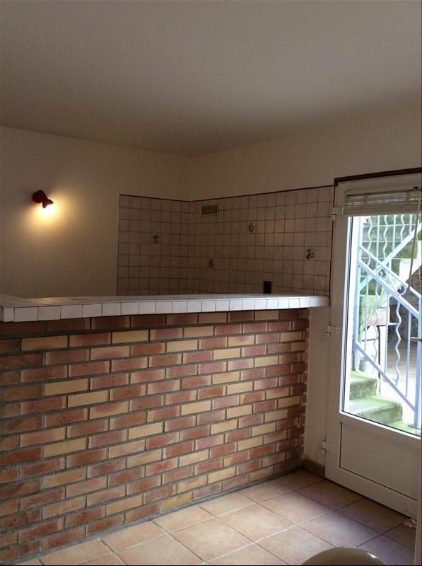Alquiler  apartamento Vergeze 430€ CC - Fotografía 3